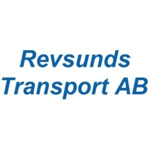 Revsunds Transport AB logo