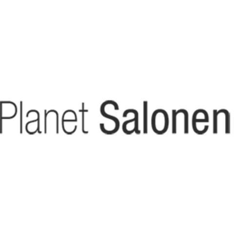 Planet Salonen logo