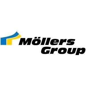 Möllers Festservice AB logo