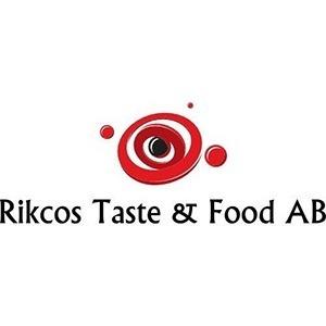 Rikcos Taste & Food AB logo