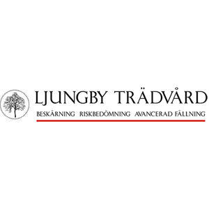 Ljungby Trädvård AB logo