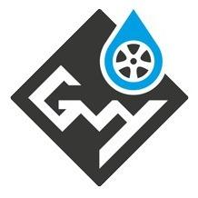 GMY Dæk & Klargøring logo