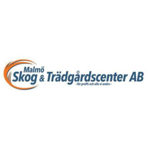 Malmö Skog & Trädgårdscenter AB logo