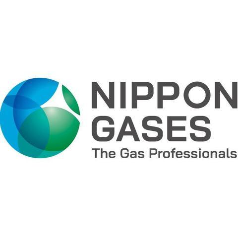 Nippon Gases Sverige AB logo
