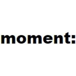 Moment Teater logo