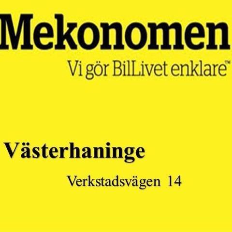 Mekonomen Bilverkstad Car Truck Mek Sweden AB logo