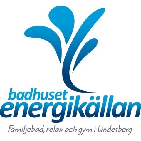 Badhuset Energikällan logo
