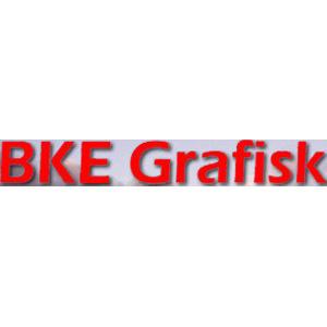 BKE Grafisk SA logo