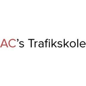 AC's Trafikskole logo