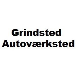 Grindsted Autoværksted ApS logo
