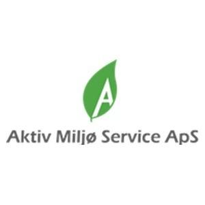 Aktiv Miljø-Service ApS logo