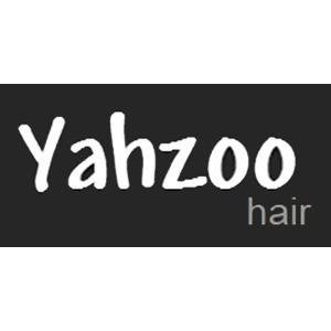Yahzoo Hair logo