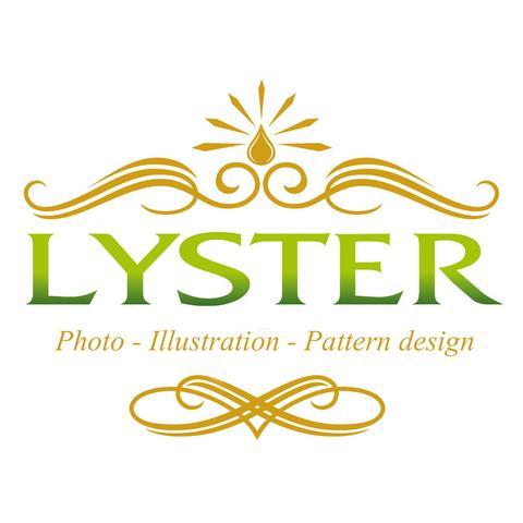 Lyster Ateljé logo
