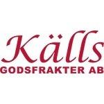 Källs Godsfrakter i Norrköping AB logo
