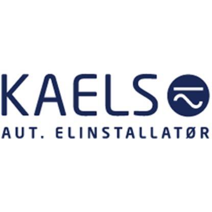Kaels P/S logo