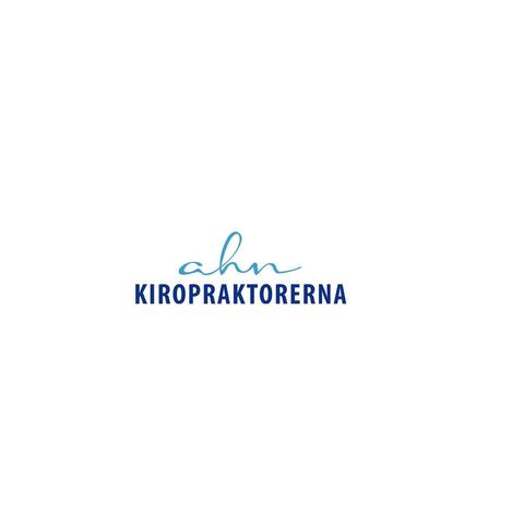 AHN Kiropraktorerna logo