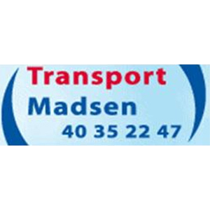 K. Madsen Transport ApS logo