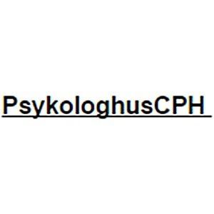 PsykologhusCPH v/ Bente Sylvest-Johansen logo