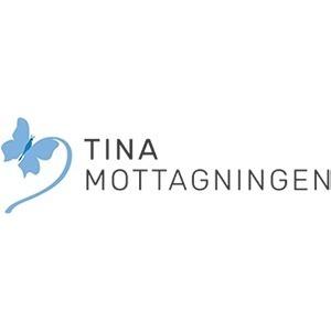 Tina-Mottagningen AB logo