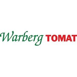 Warberg Tomat logo