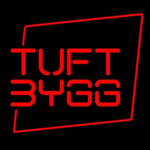 Tuft Bygg AS logo