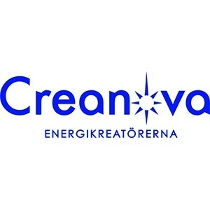 Creanova AB logo