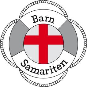 Insamlingsstiftelsen BarnSamariten logo
