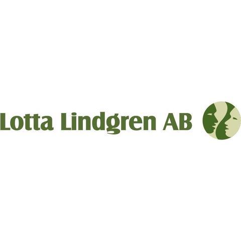 Lotta Lindgren AB logo