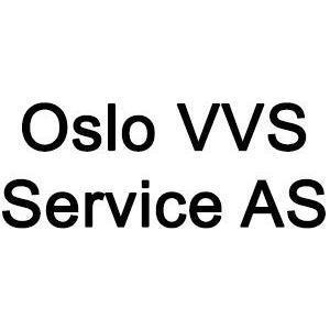 Oslo VVS Service AS logo