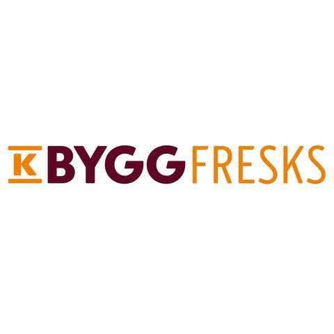 K-BYGG Fresks Sundsvall logo