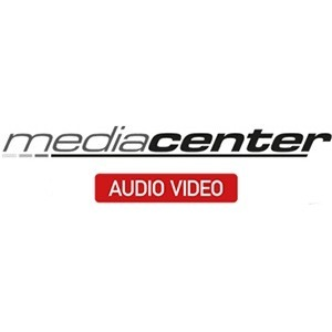 Mediacenter Audio Video logo