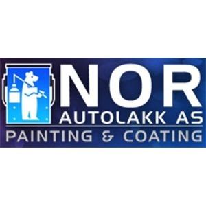 Nor Autolakk AS logo