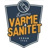 Lomma Värme & Sanitet AB logo