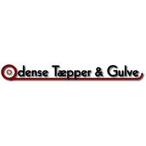 Odense Tæpper & Gulve logo