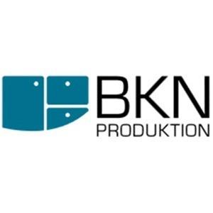 BKN Produktion A/S logo