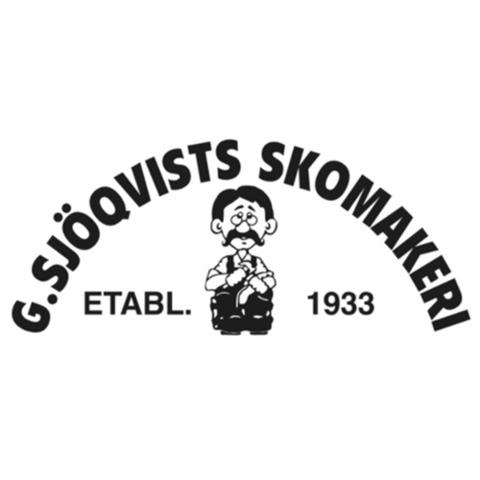 Sjöqvist Skomakeri logo