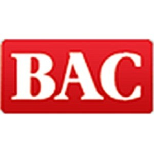 BAC Corrosion Control A/S logo