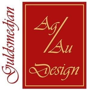 Guldsmedjan Ag/Au Design AB logo