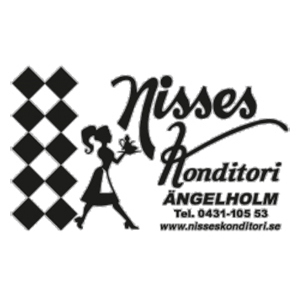 Nisses Konditori logo