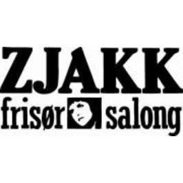 Zjakk Frisørsalong AS logo