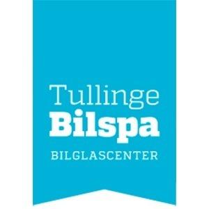 Tullinge Bilspa LC Bilglascenter logo