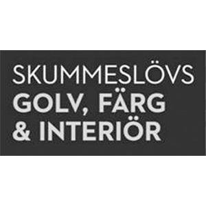 Skummeslövs Golv, Färg & Interiör logo