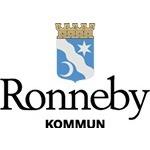 Ronneby kommun logo