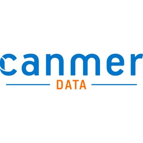 Canmer Data AB logo