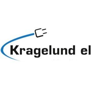 Kragelund El A/S logo