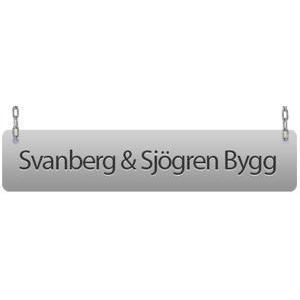 Svanberg & Sjögren Bygg AB logo
