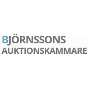 Björnssons Auktionskammare AB logo