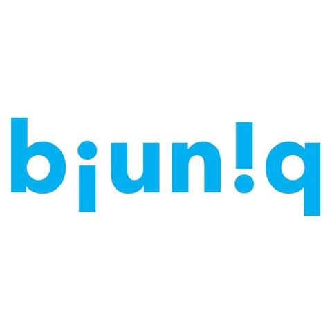 biuniq AB logo