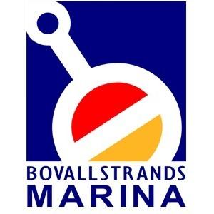 Bovallstrands Marina logo