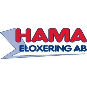 Hama Eloxering AB logo